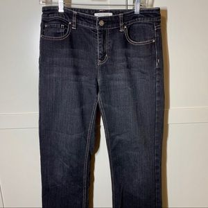 White House Black Market Jeans Womens Size 6 R